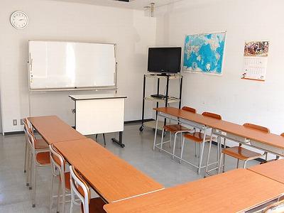 教室(七隈)