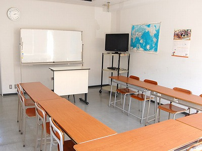 Nanakuma School