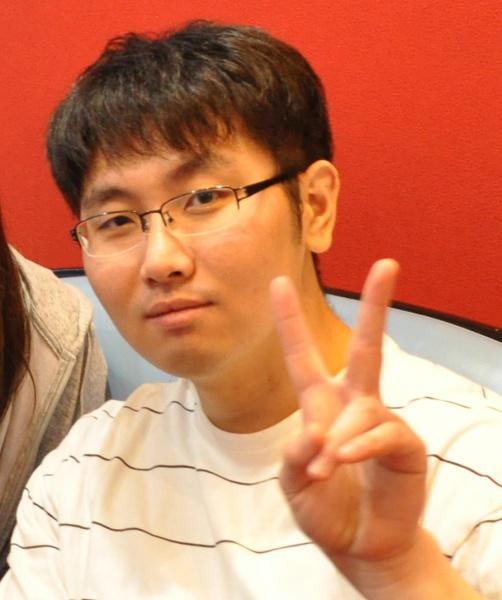 ヒミンさん(韓国)