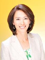 全国大会委員長 有森裕子