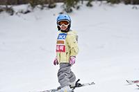 クリスマススキーキャンプA(初めて・初級者向け)