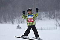 クリスマススキーキャンプB(初心者~中級者向き)