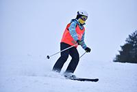 クリスマススキーキャンプ中・高(初心者~上級者向き)